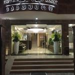 GNS Hotel,  Ureki