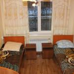 Hostel Nochleg, Khabarovsk