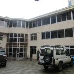 Hotel Pictures: Awraris Hotel, Addis Ababa