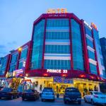 Prince33 Hotel,  Johor Bahru