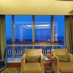 Golden Seaview Hotel, Haikou
