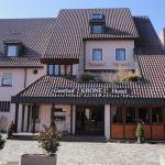 Gasthof Krone, Ötisheim