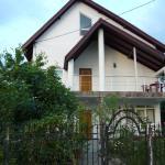 Casa Daniela,  Horezu