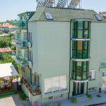 Hotel Debi, Chernomorets