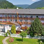 Fotografie hotelů: Wellness Wanderhotel Wanzenböck, Puchberg am Schneeberg