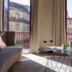Mouzinho`s Place,  Porto