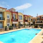 Gera Bay Studios And Apartments,  Apidias Lakos