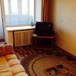 Apartment on Dobrolybova 14, Perm