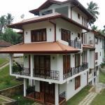 Dilray Villa, Kandy