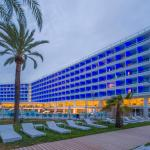 Hotel Pictures: Hotel The New Algarb, Playa den Bossa