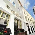 APLEND CITY Hotel Perugia, Bratislava