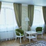 Mini-hotel Kelarskaya Naberezhnaya,  Sergiyev Posad