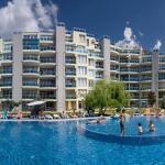 Zdjęcia hotelu: Complex Oazis, Rawda