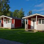 Korskullen Cottages,  Söderköping