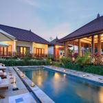Nara Hari Resort and Villas,  Ubud