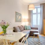 Cheap&Comfy Apartments in Kazimierz by Tyzenhauz, Kraków