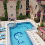Pınarhan Studio Hotel,  Bitez