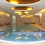 Gold Residence, Jerusalem