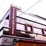 Hotel Silver Palace,  Haldwāni