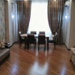 Φωτογραφίες: LikeHome Apartments Baku, Μπακού