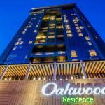 Oakwood Residence Kapil Hyderabad, Hyderabad