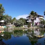 Gölevi, Fethiye