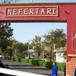 Hotel Pictures: Nefertari Hotel Abu Simble, Abu Simbel