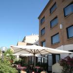 Hotel City,  Ancona
