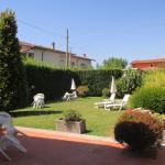 Affittacamere Villa Delia,  Lucca
