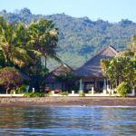 Villa Surgawi, Lovina