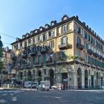 Best Western Hotel Genio,  Turin