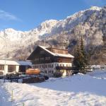 Hotelbilder: Walch's Camping & Landhaus, Braz