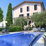 Hotel Ristorante Santa Maria,  Bardolino