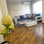 Top Centre Apartment, Varna City