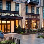 Homewood Suites By Hilton Washington DC Convention Ctr Area, Washington