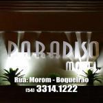 Hotel Pictures: Motel Paradiso - Passo Fundo, Passo Fundo