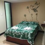 Hotel June,  Puebla