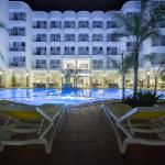 Marpessa Blue Beach Resort & SPA Hotel, Yesilovacık