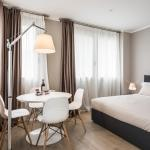 MyPlace Largo Europa Apartments, Padova