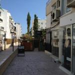 Sea Front Court Apartment,  Limassol