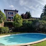 Villa Luce,  Lucolena in Chianti
