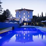 Hotel Pictures: Château Autignac, Autignac
