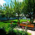 Sunny Valley Guest House,  Karakol