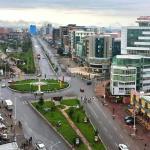 Bole Central,  Addis Ababa