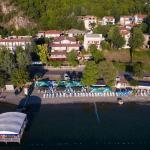 Hotel Lagadin, Ohrid