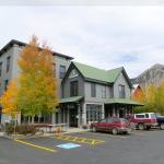 Crested Butte Hostel,  Crested Butte