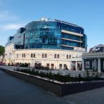 Apartment in Odessa on Zhukova lane,  Odessa