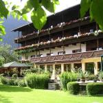 Hotel-Pension Strolz, Mayrhofen