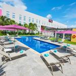 City Express Suites Playa del Carmen, Playa del Carmen