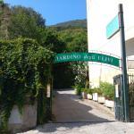 Hotel Giardino degli Ulivi, San Felice Circeo